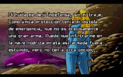 Samus Aran Zero Suit - Metroid Zero Mission 2