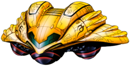 Nave de Samus artwork sm