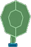 Alcoba mapa