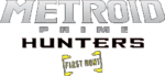 Metroid-Prime-Hunters-First-Hunt-Logo