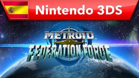 Portal:Metroid Prime: Federation Force