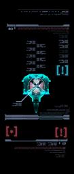 Puffo Aéreo escaneo izquierda mp3c