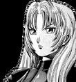 Samus(Police) Metroid-Manga