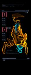 Cosechadora de Phazon escaneo derecho mp3c