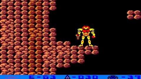Lets Play - Metroid 2 - Return of Samus (Deutsch) Teil 1