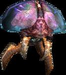 Phazon Metroid (large)