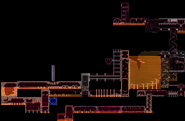 SM Ridley Hideout Layout