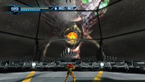Phantoon appears Control Bridge Main Sector HD