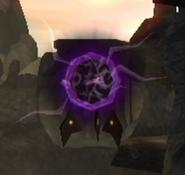 Darkburst Item MP2