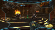 Metroid prime 3 screen3