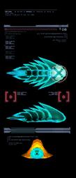 Cochinilla del Phazon escaneo derecha mp3c