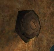 Eyon de piedra MP
