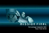 Mission Final (MP1)