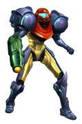 Combinaison de Gravité - Metroid Prime