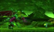 Proteus Ridley Battle Phase 2 MSR