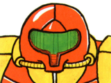 Metroid (game)/Gallery