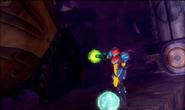 Diggernaut derrotado MSR