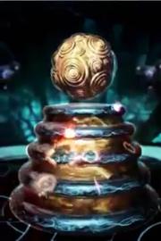Seal sphere