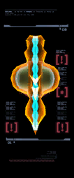 Recolector escaneo derecha mp3c