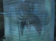 Dead zebesian clawprime 1