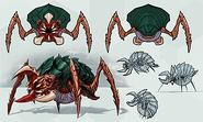 Metroid Gamma artwork MSR