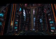 Nathan Purkeypile render Pirate Homeworld Mine Lift