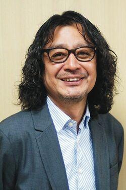 Yoshio-Sakamoto