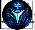Harmony of a Hunter CD 2 Dark Samus.png