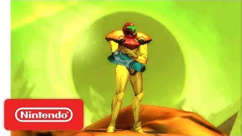 Metroid Samus Returns - Official Game Trailer - Nintendo E3 2017