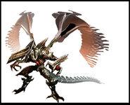 Omega Ridley Art