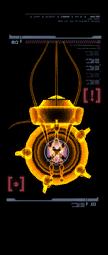 Robot de Transporte escaneo izquierda mp3c