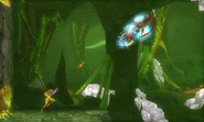 Samus Returns Gamma electric