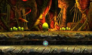 Samus Returns Metroid Egg