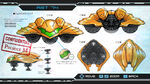 74Metroid Other M Gunship Art 74