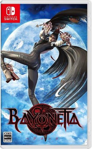 ''Bayonetta''