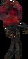 Metroid Cazador