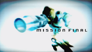Mission Final (MP3) 2