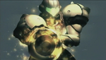 Samus Varia Suit MP2 MP3 Trilogy loading screen