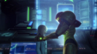 MOM Samus and MB at BRC
