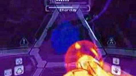 Metroid Prime - Thardus