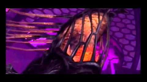 Metroid Prime 2 Echoes - Emperor Ing (Hard Mode)