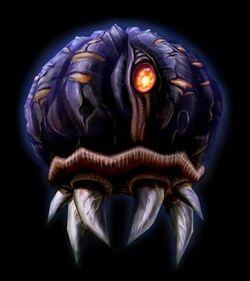 Metroid de Tallon Sombre
