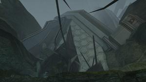 Crashed Frigate Screenshot (4)