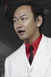 Kentarou Shimazu