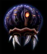Darkmetroid