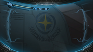 Garactic Federation Emblem MOM