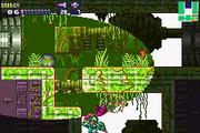 Metroid - Fusion Pwr Bomb