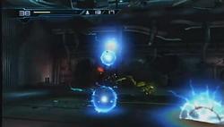 Energy Bombs
