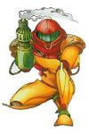 Metroid 03