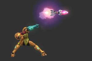 Turbo Missile